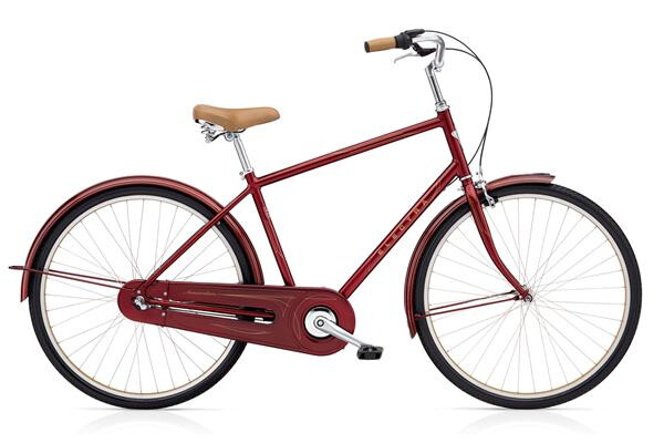 ELECTRA BICYCLE - Amsterdam Original 3i Men's