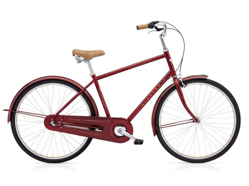 Electra Bicycle Amsterdam Original 3i Men's