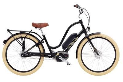 Electra Bicycle Townie Go! 8i Ladies' Non-US