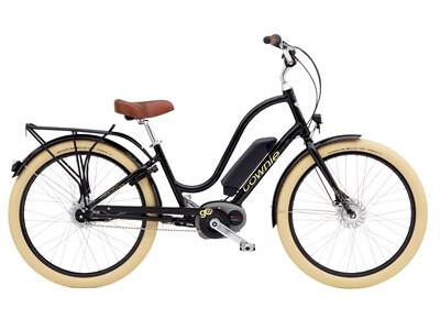 Electra Bicycle - Townie Go! 8i Ladies' Non-US Angebot