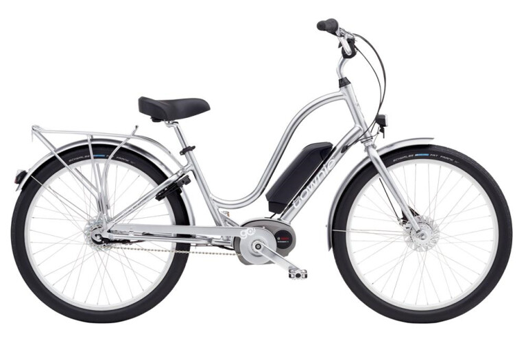 ELECTRA BICYCLE Townie Go! 8i Ladies' Non-US