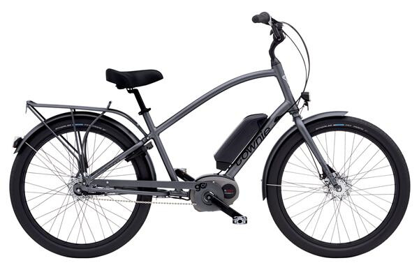 ELECTRA BICYCLE - Townie Go! 8i Men's Non-US