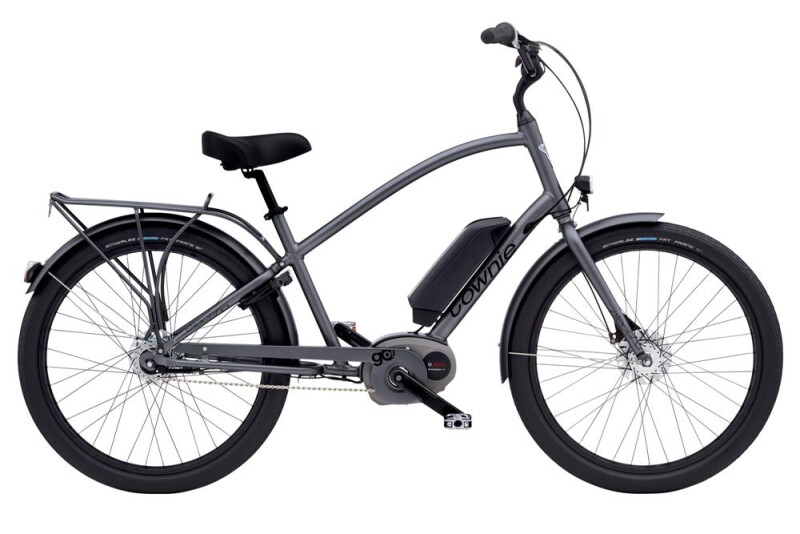 Electra Bicycle Townie Go! 8i Men's Non-US