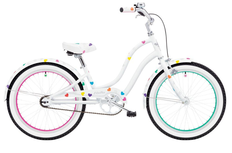 Electra BicycleHeartchya 20 Zoll