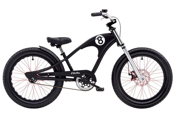 ELECTRA BICYCLE - Straight 8 3i 20in Boys'