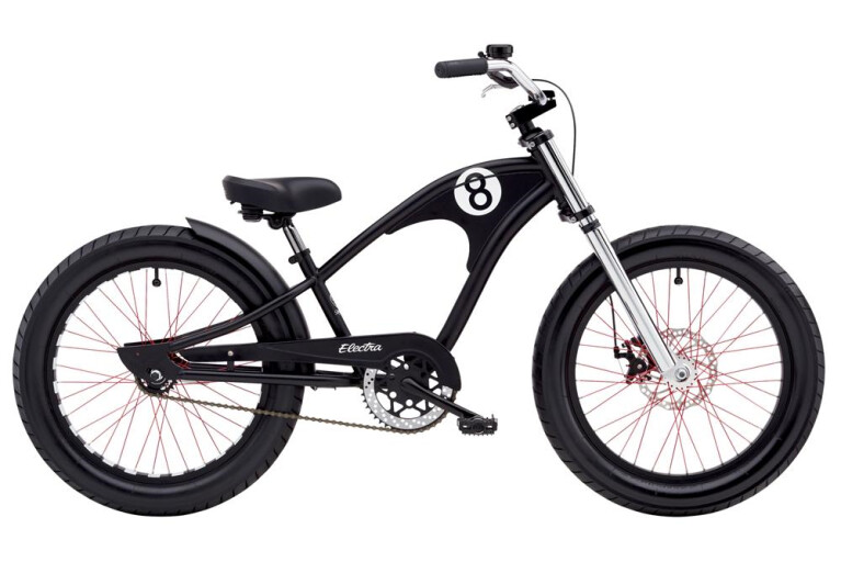 ELECTRA BICYCLEStraight 8 3i 20in Boys'