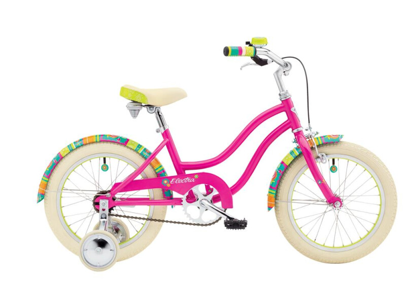 Electra Bicycle BINDI 1 16IN GIRLS' EU 16