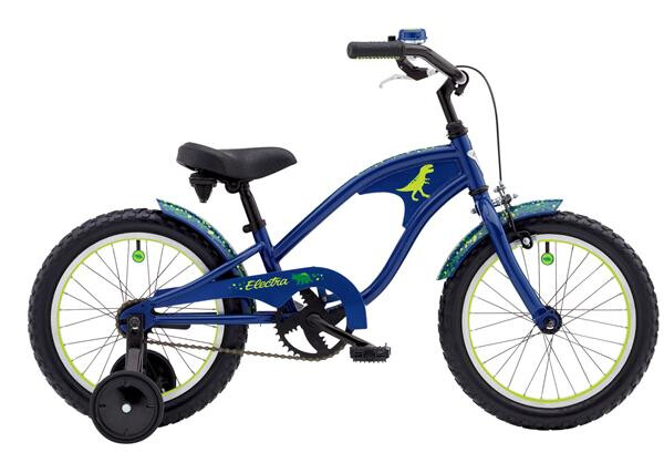 ELECTRA BICYCLE - SAUR 1 16IN BOYS' EU 16