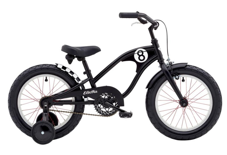 ELECTRA BICYCLE Straight 8 1 16in Boys' EU