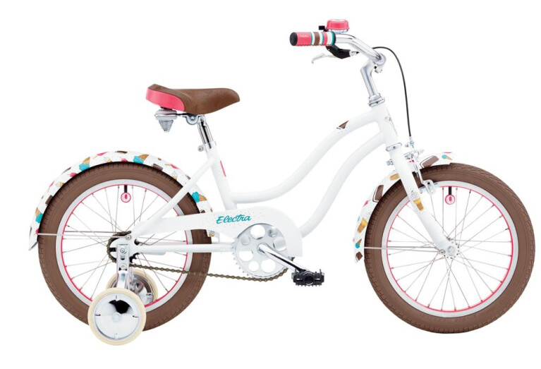 ELECTRA BICYCLESOFT SERVE 1 16IN GIRLS'