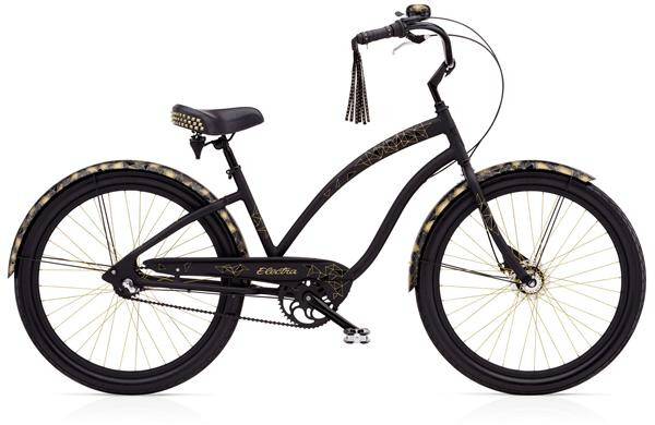 ELECTRA BICYCLE - Glam Punk 3i Ladies'