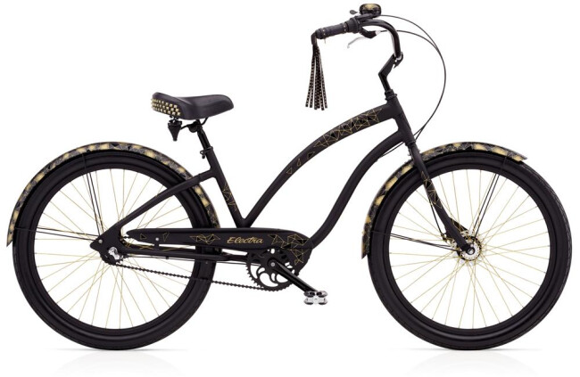 Electra Bicycle - Glam Punk 3i