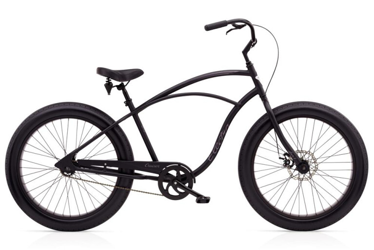 ELECTRA BICYCLE Cruiser Lux Fat 1 Men's