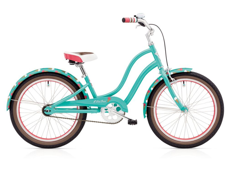 Electra Bicycle SWEET RIDE 1 20IN GIRLS' 20