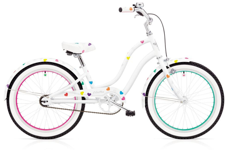 Electra Bicycle HEARTCHYA 1 20IN GIRLS' 20 Kinder / Jugend