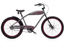 ELECTRA BICYCLE - RELIC 3I MEN'S 26