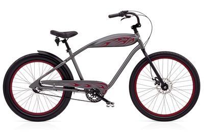 Electra Bicycle RELIC 3I MEN'S 26