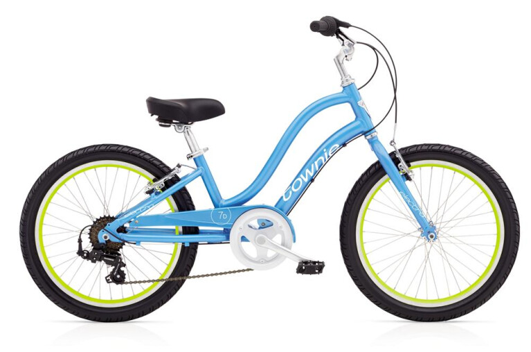 ELECTRA BICYCLE Townie 7D 20in Girls'