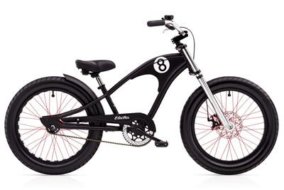 Electra Bicycle Straight 8 20in Boys'