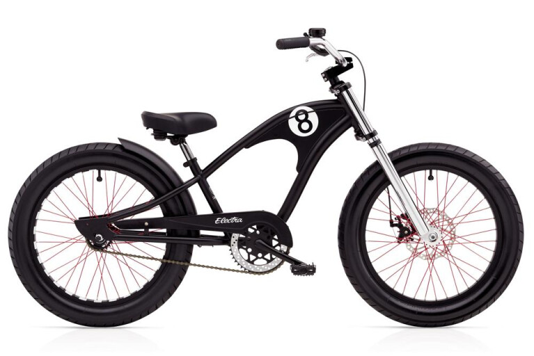 ELECTRA BICYCLEStraight 8 20in Boys'