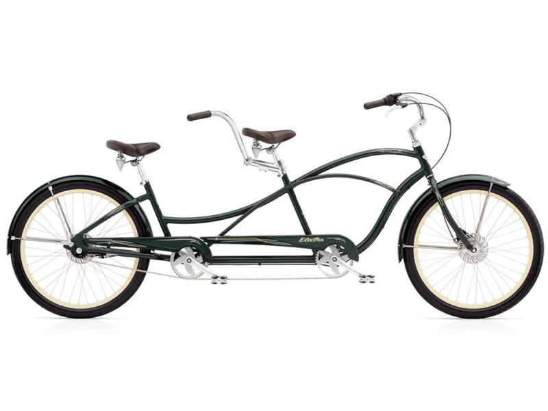 Electra Bicycle Swing 7i