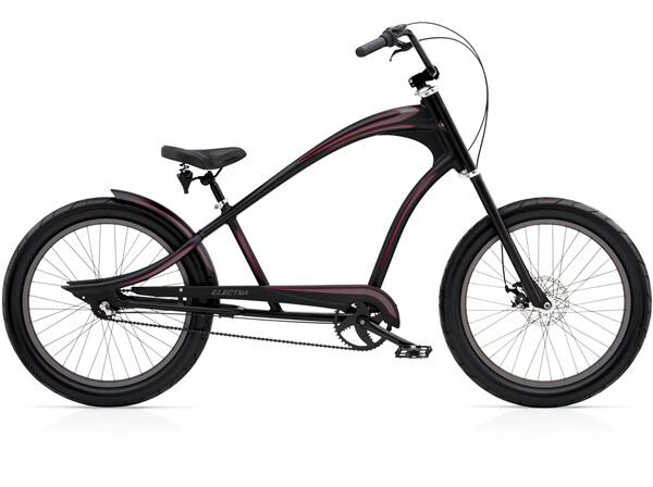 ELECTRA BICYCLE - REVIL 3I MEN'S 24