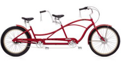 ELECTRA BICYCLE - Hell Betty 7i