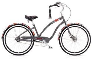 ELECTRA BICYCLEWILD FLOWER 3I LADIES' 26