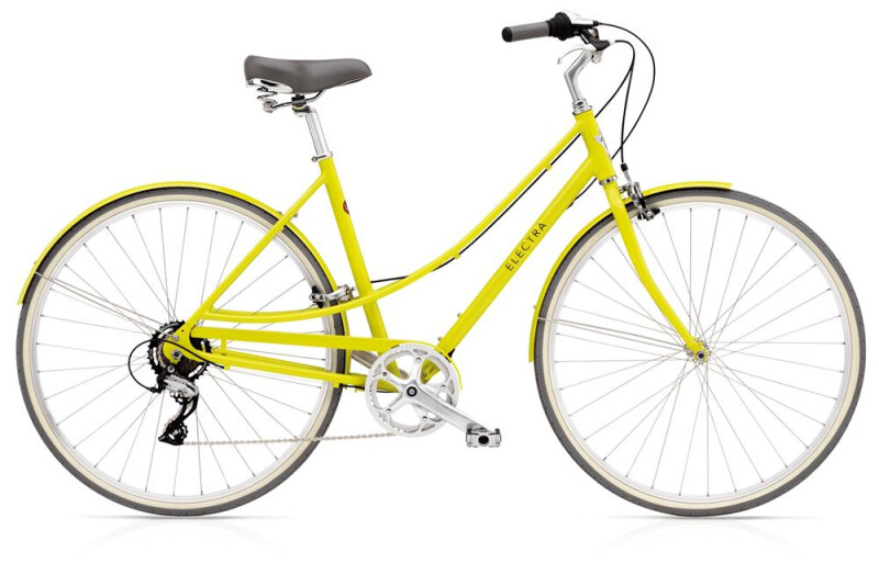 Electra Bicycle Loft 7D Ladies'