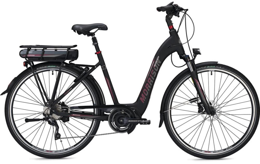 Morrison E-Bike E 8.6 Wave XS(44) 26