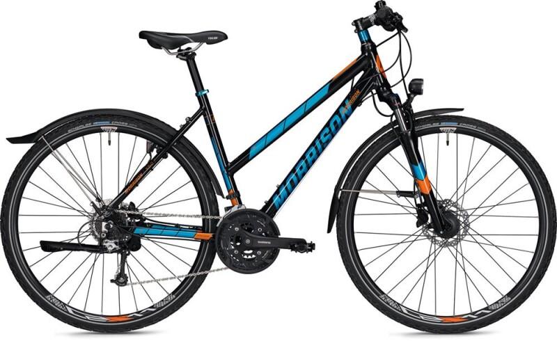 Morrison X 5.0 Crossbike || -100 EUR Möhrenpreis
