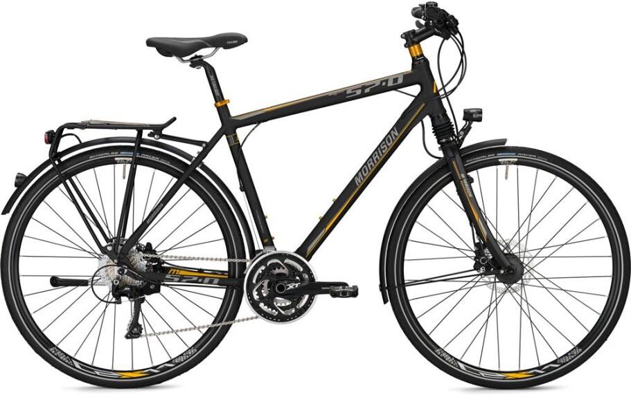 Morrison Trekkinbike S 7.0