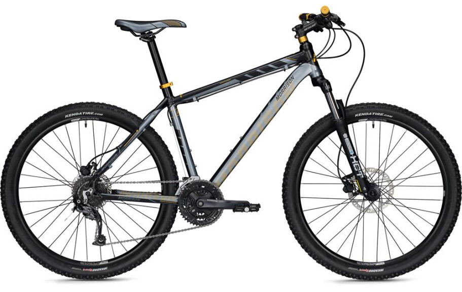 Morrison Blackfoot Disc 27 Gang 48cm