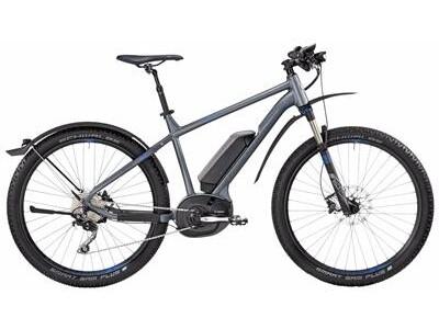 Bergamont - BGM Bike E-Roxter 7.0 EQ Angebot