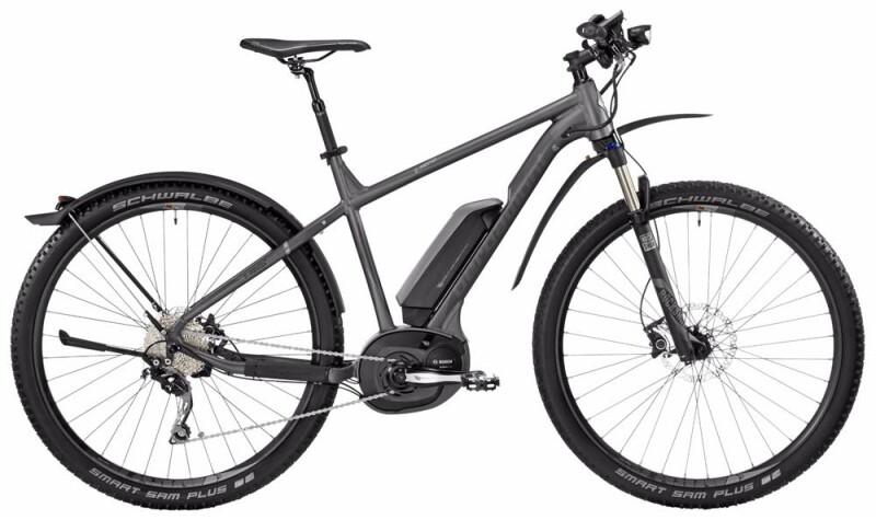 Bergamont - BGM Bike E-Revox 7.0 EQ Angebot