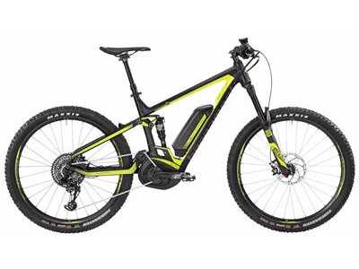 Bergamont - BGM Bike E-Trailster 9.0 Angebot