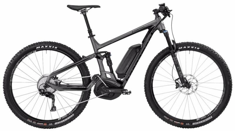 Bergamont - BGM Bike E-Contrail 8.0 Angebot
