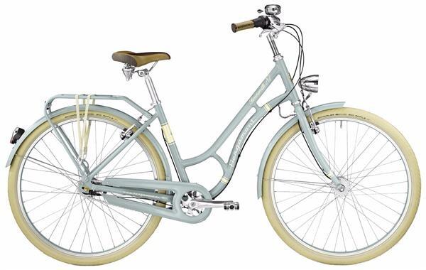 BERGAMONT - BGM Bike Summerville N7 CB C3