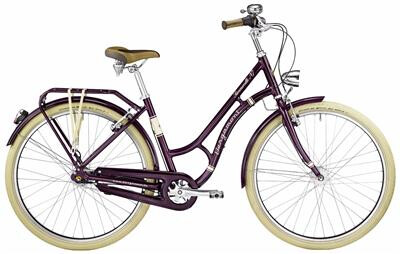 Bergamont - BGM Bike Summerville N7 CB C2