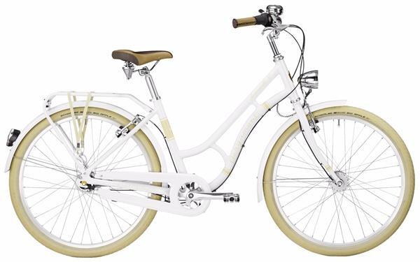 BERGAMONT - BGM Bike Summerville N7 CB 26 C1