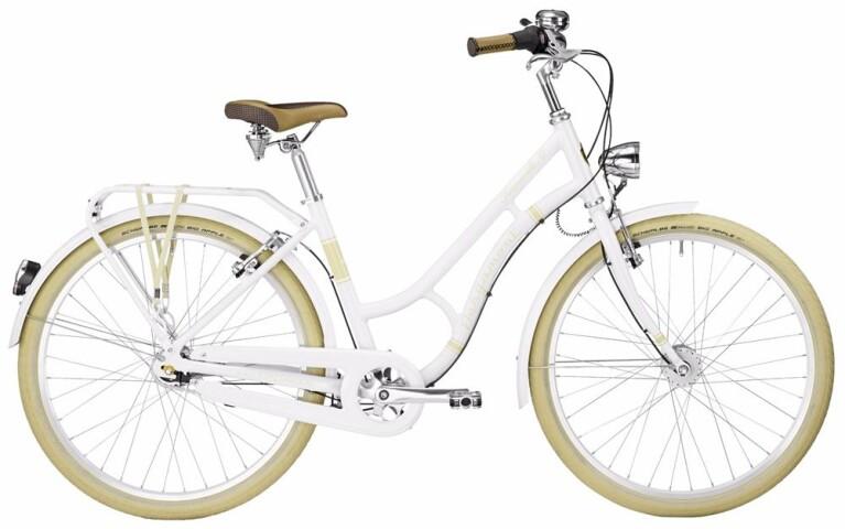BERGAMONTBGM Bike Summerville N7 CB 26 C1