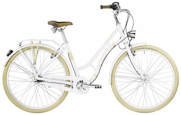 BERGAMONT - BGM Bike Summerville N7 CB C1