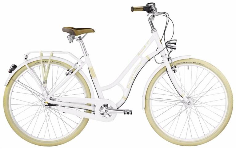 BERGAMONTBGM Bike Summerville N7 CB C1