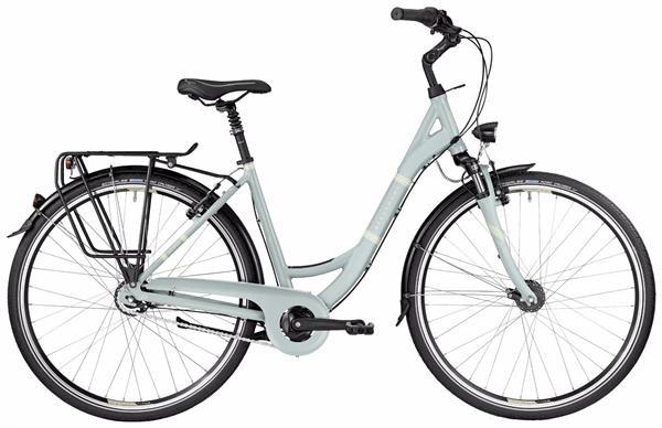 BERGAMONT - BGM Bike Belami N8 CB C2