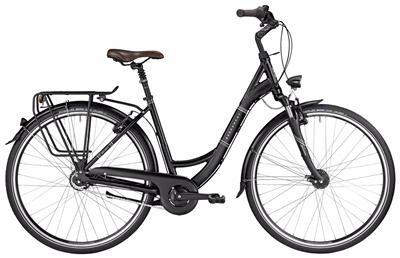 Bergamont - BGM Bike Belami N8 CB C1