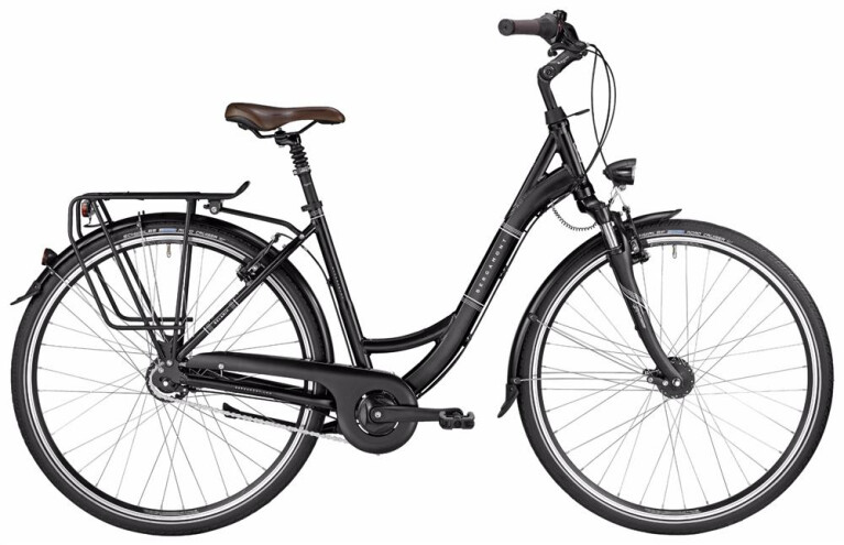 BERGAMONTBGM Bike Belami N8 CB C1