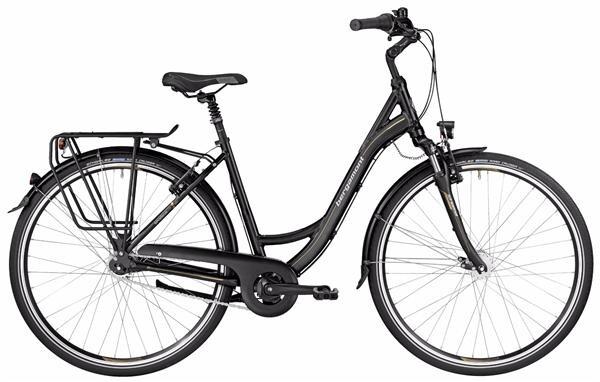 BERGAMONT - BGM Bike Sponsor N7 Wave