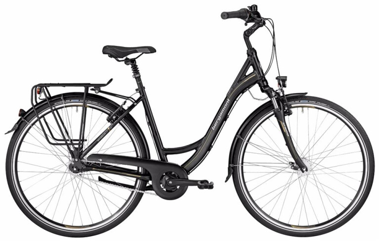 BERGAMONTBGM Bike Sponsor N7 Wave