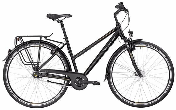 BERGAMONT - BGM Bike Sponsor N7 Lady