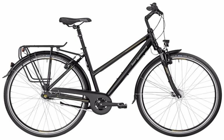 BERGAMONTBGM Bike Sponsor N7 Lady